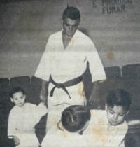 1925  jiu-jitsu