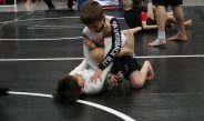 Silverback BJJ competes at Combat Corner in Milwaukee