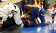 Silverback BJJ competes at Grappling Games in Milwaukee