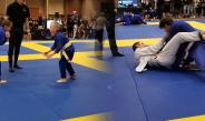 Silverback BJJ competes at Fuji BJJ tournament in Wisconsin Dells